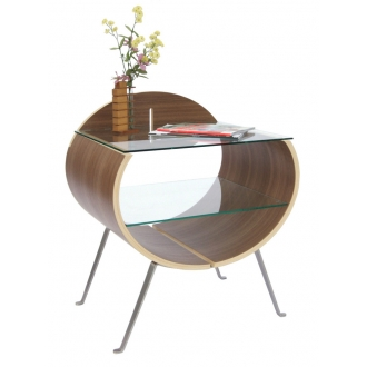 Jackson Street Furniture BIG (O)Val Table