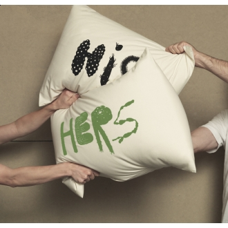 Possessive Pillowcases