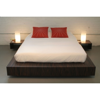 Eastvold Spengler Bed