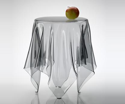 ESSEY Illusion Side Table