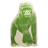 Fauna Pico Pillows - Gorilla